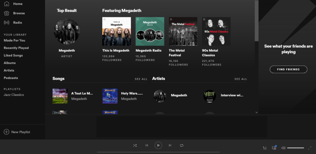 How to Unlike All Songs On Spotify