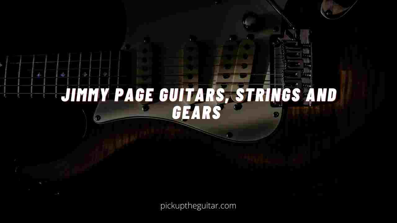 jimmy page gear