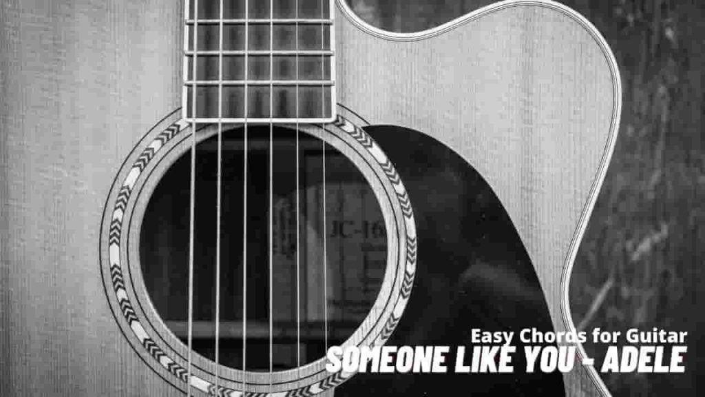 someone-like-you-chords-easy