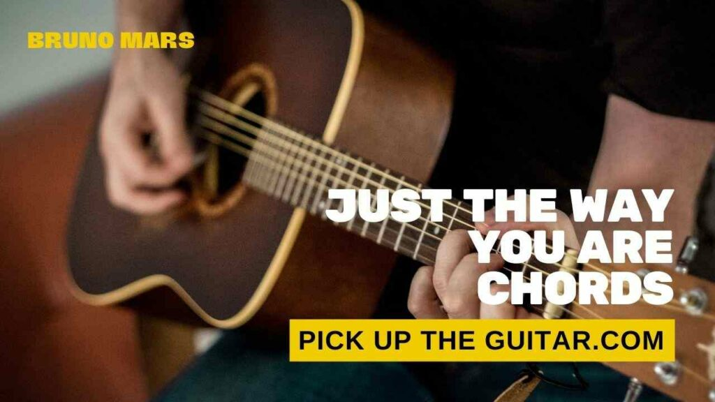 just-the-way-you-are-chords